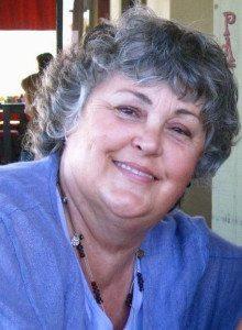 Susan Turner, RN