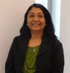Margaret A. Persaud, RN