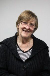 Cindy Mauldin, RN, OCN
