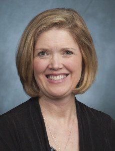 Karen Saban PhD, RN