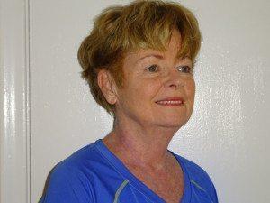 Patricia O'Rourke, RN