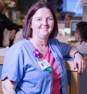 Diane Meagher, RN