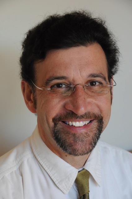 Keith Carlson, BSN, RN, NC-BC
