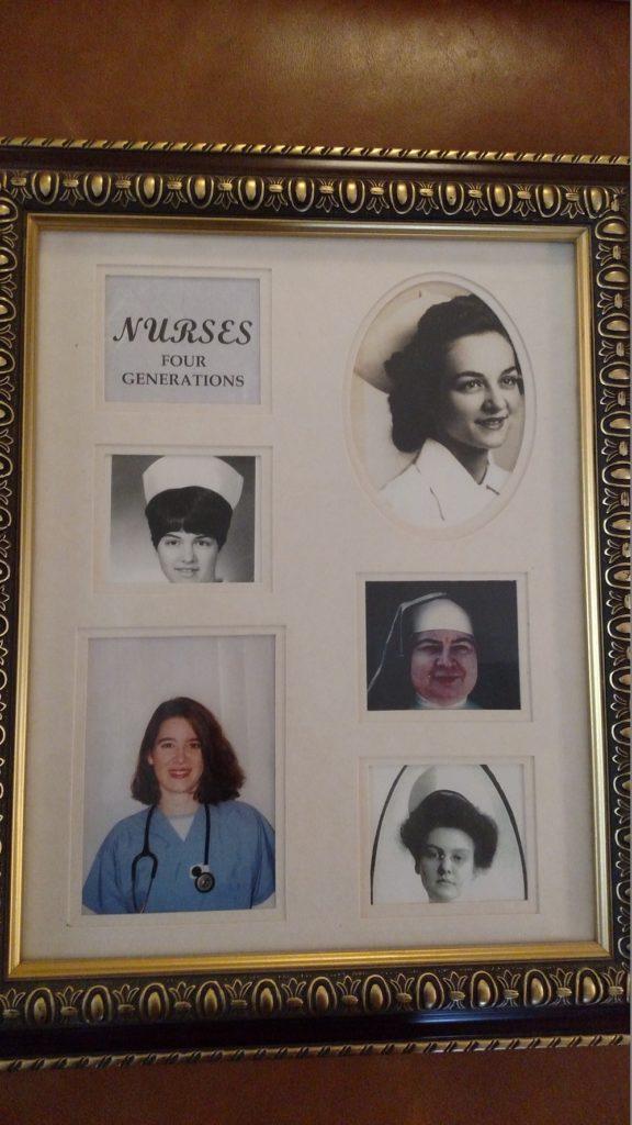 family of nurses provides decades of care nurse com news nurse