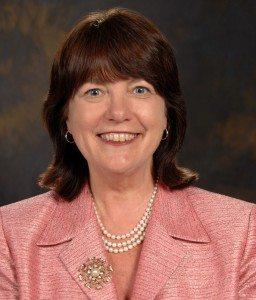 Susan Reinhard, RN