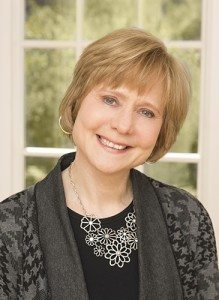 Judy McNiff
