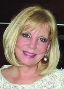 Marcy Bergeron, RN