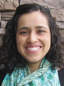 Adriana Velez, RN