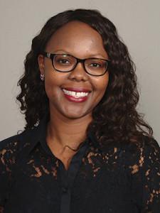 Angela Kamau, RN