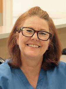 Anne Patrick, RN