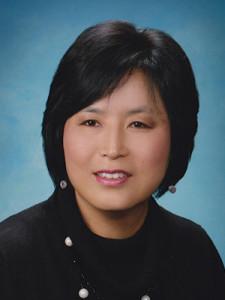Eun Kay Yang, RN