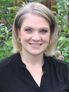 Jessica Corley, RN