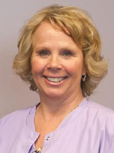 Judy Bergsmith, RN