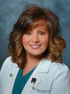 Laurie Paletz, RN