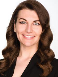 Lindsay Quedenfield, RN