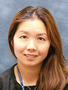 Mandy Zhang, RN