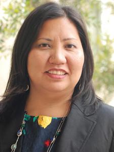 Maria Villar, RN
