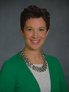 Meghan Walker, RN