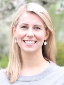 Natalie Seewald, RN