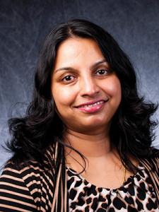 Priya Nair, RN