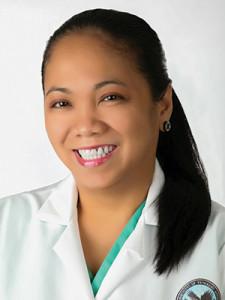 Anna Liza Fernandez, RN
