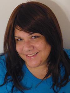 Anne Naulty, RN