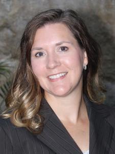Jessica Albers, RN