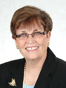 Susan Krause, RN