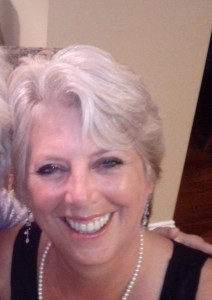 Marion Johnson, RN