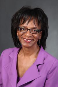 Leslie Wright-Brown, RN