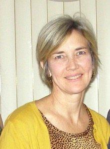Patty Healey Yaniz, RN