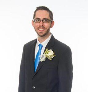 David Chilicki, RN