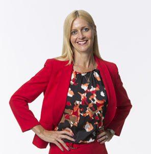 Jennifer O'Neill, RN