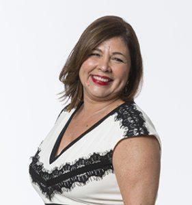 Laura Llacono, RN
