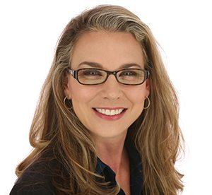 Jennifer Mensik, PhD, RN, FAAN