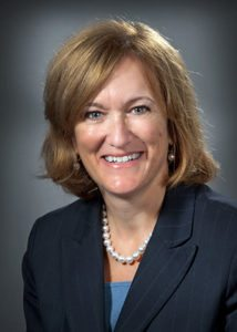 Terri Ann Parnell, DNP, MA, RN, FAAN, principal and founder of Health Literacy Partners and CNO of the advisory board for TVR Communications