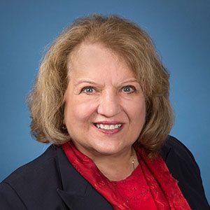 Jo-Ann Eastwood, RN