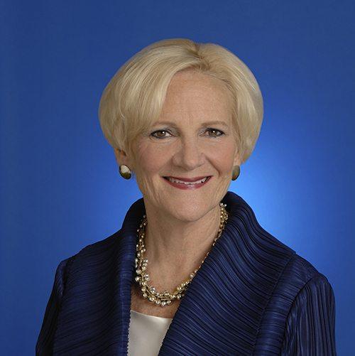 Susan Groenwald, PhD, RN, ANEF, FAAN