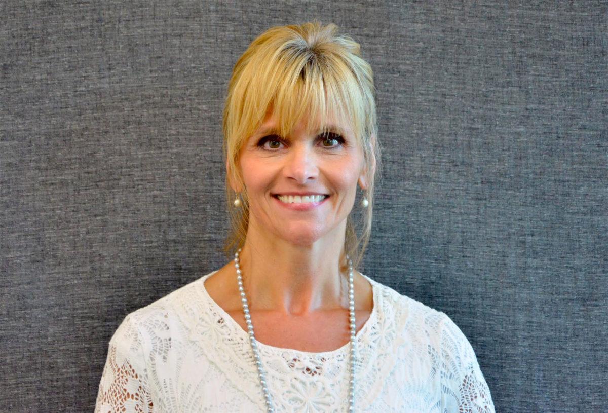 Julie Aiken, DNP, RN, CNE, AHN-BC