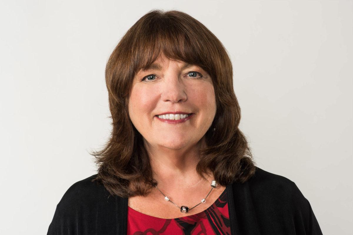 Susan Reinhard, PhD, RN, FAAN