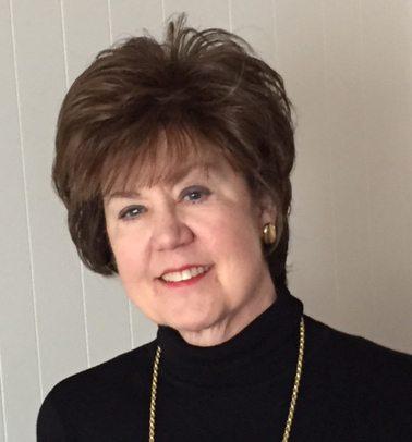 Nancy J. Brent, MS, JD, RN