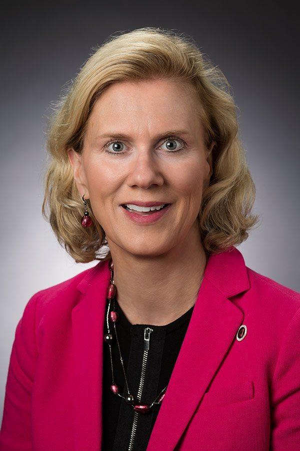 Ruth Kleinpell, RN