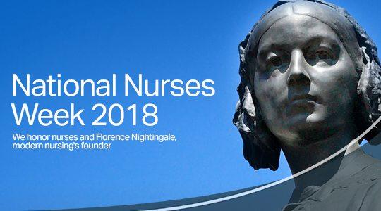 nurse.com national nurses week digital edition cover