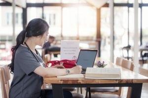 nurse online learning