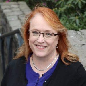 Dawn Garzon Maaks, CPNP