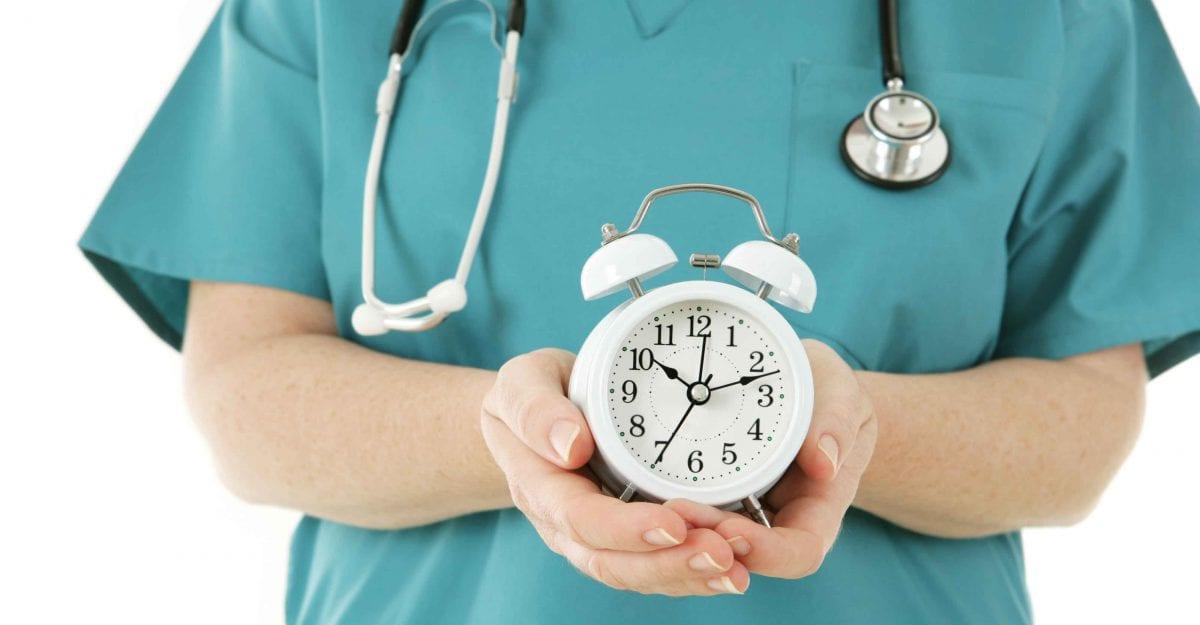 Per Diem Nursing: How are Per Diem Nurses Paid?