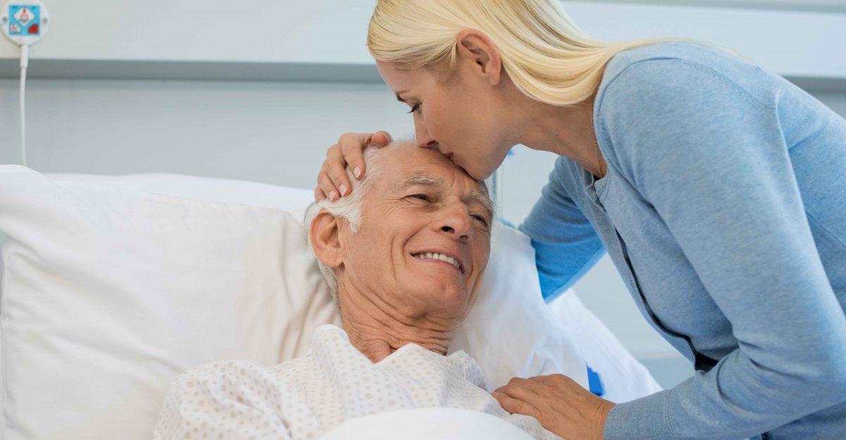 nurse dating a patient