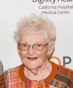 Barbara Jury, RN, MS