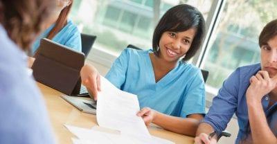 nursing associations