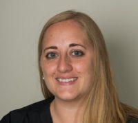 forensic nursing - Nicole Stahlmann, RN